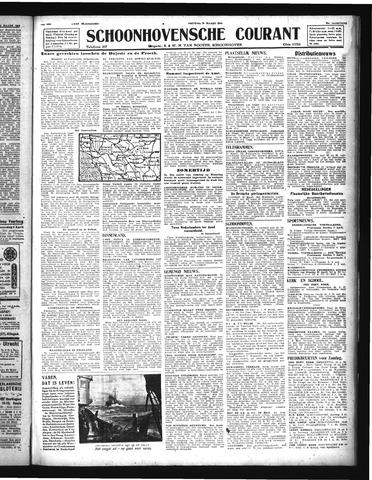 Schoonhovensche Courant 1944-03-31