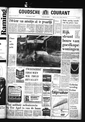 Goudsche Courant 1974-03-22