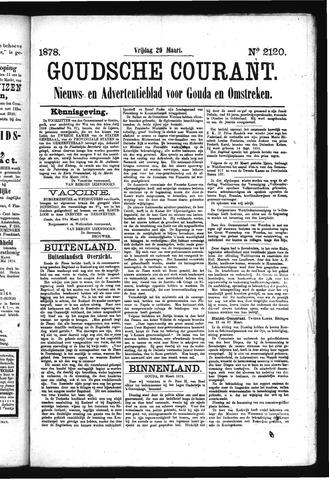 Goudsche Courant 1878-03-29