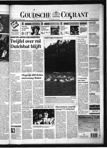 Goudsche Courant 1995-10-30