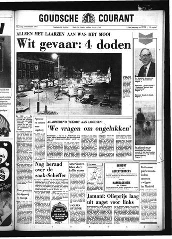 Goudsche Courant 1976-12-29