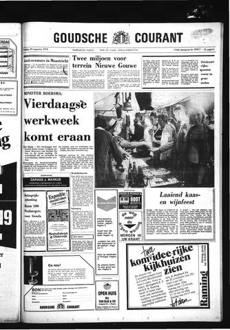 Goudsche Courant 1975-08-29