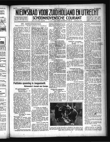 Schoonhovensche Courant 1941-03-24
