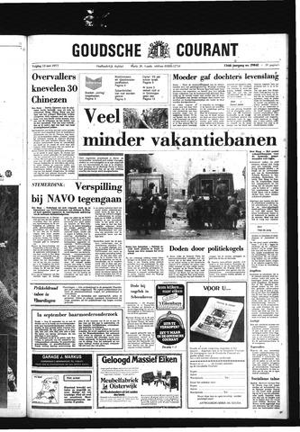Goudsche Courant 1977-05-13