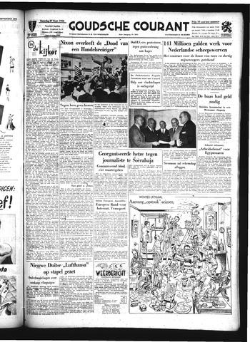 Goudsche Courant 1952-09-27