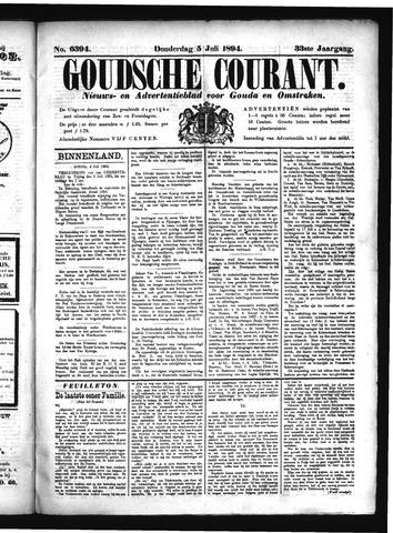 Goudsche Courant 1894-07-05