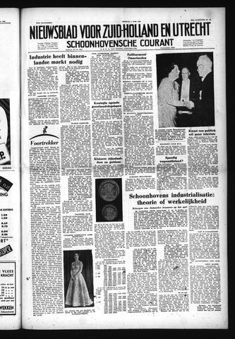 Schoonhovensche Courant 1953-06-05
