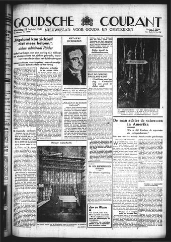 Goudsche Courant 1941-01-29