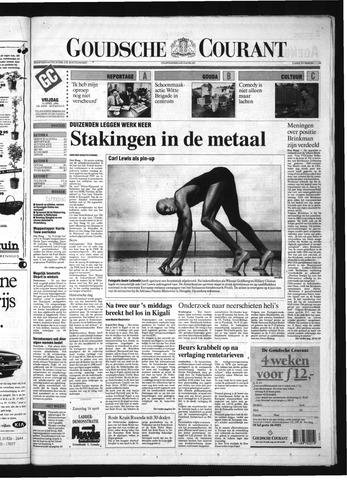 Goudsche Courant 1994-04-15