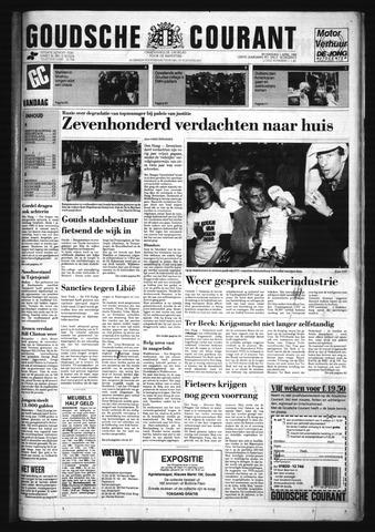 Goudsche Courant 1992-04-01