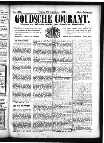 Goudsche Courant 1901-09-20