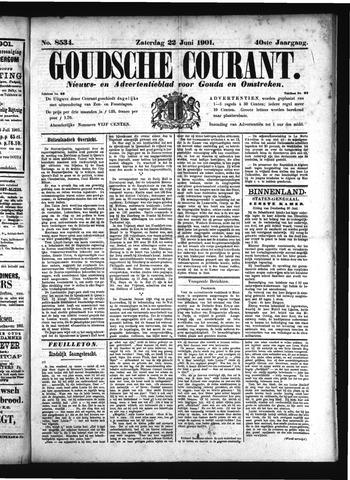 Goudsche Courant 1901-06-22