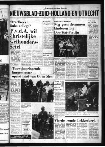 Schoonhovensche Courant 1974-07-24