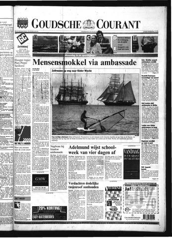 Goudsche Courant 1999-06-26