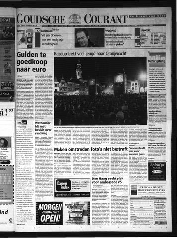 Goudsche Courant 2005-04-30