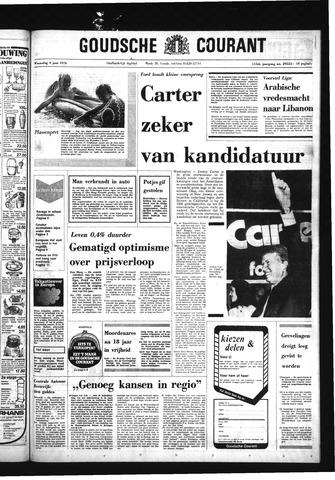 Goudsche Courant 1976-06-09