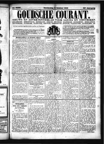Goudsche Courant 1926-10-14