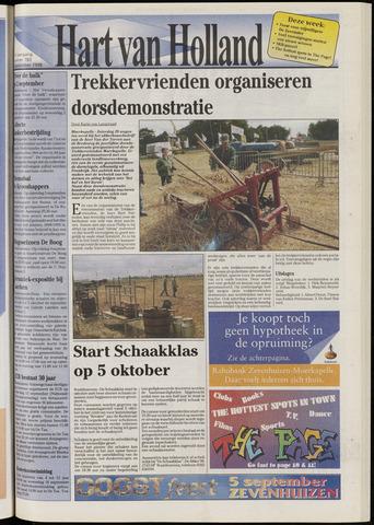 Hart van Holland 1998-09-02