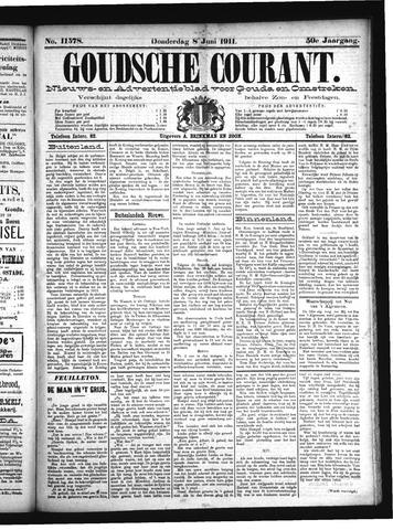 Goudsche Courant 1911-06-08
