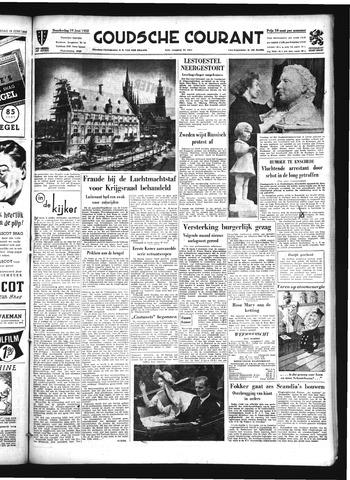 Goudsche Courant 1952-06-19