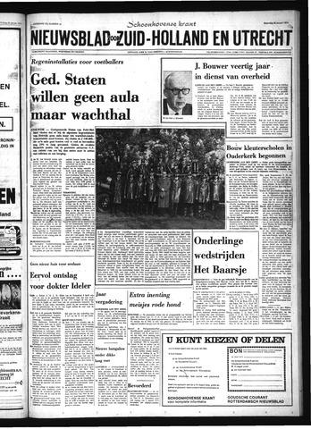 Schoonhovensche Courant 1974-01-28