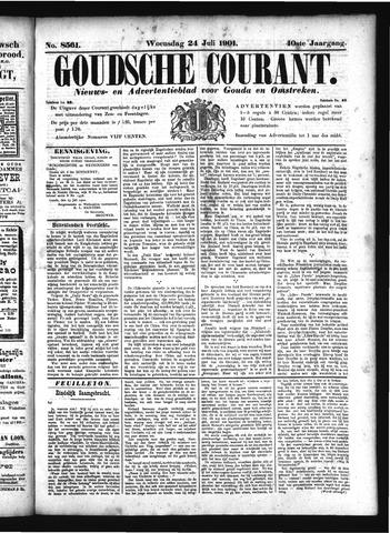 Goudsche Courant 1901-07-24