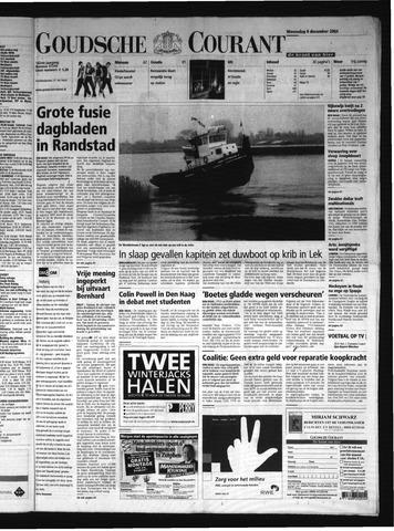 Goudsche Courant 2004-12-08