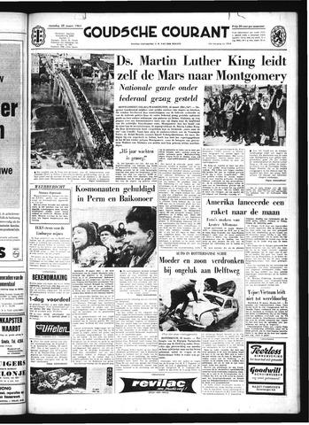 Goudsche Courant 1965-03-22