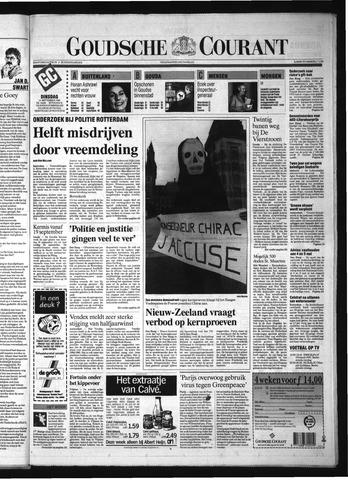 Goudsche Courant 1995-09-12
