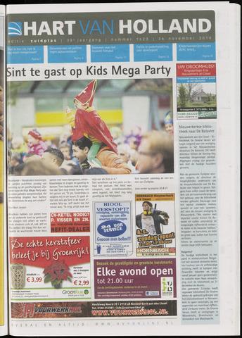 Hart van Holland - Editie Zuidplas 2014-11-26