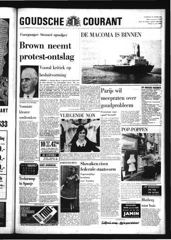Goudsche Courant 1968-03-16
