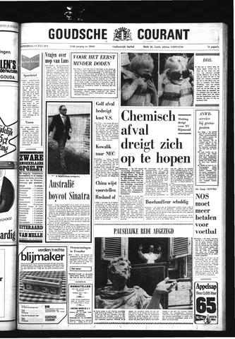 Goudsche Courant 1974-07-11