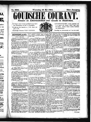 Goudsche Courant 1894-05-16