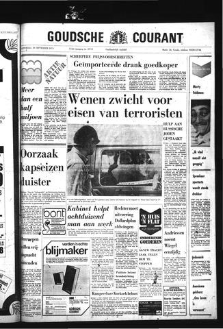 Goudsche Courant 1973-09-29