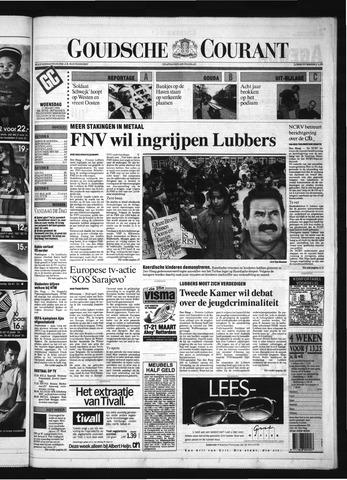 Goudsche Courant 1993-03-17
