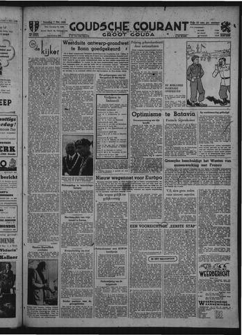 Goudsche Courant 1949-05-07