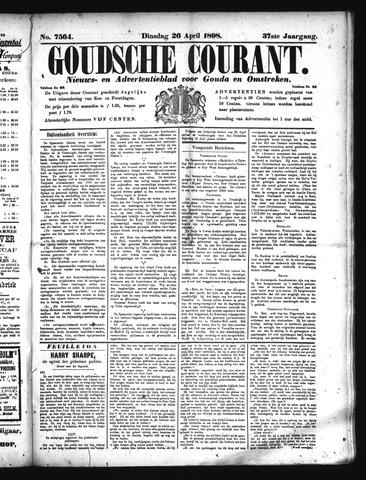 Goudsche Courant 1898-04-26
