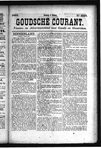 Goudsche Courant 1887-03-06
