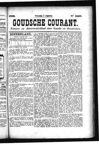 Goudsche Courant 1886-08-04