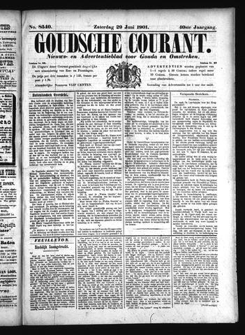 Goudsche Courant 1901-06-29