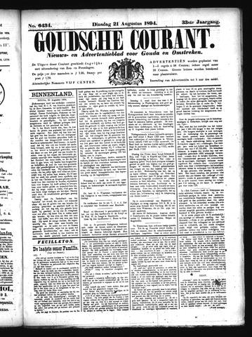 Goudsche Courant 1894-08-21