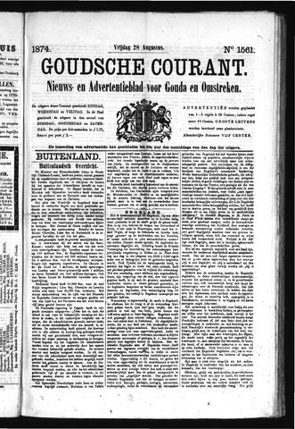 Goudsche Courant 1874-08-28