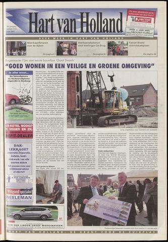 Hart van Holland 2007-06-06