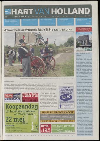Hart van Holland - Editie Zuidplas 2011-05-18