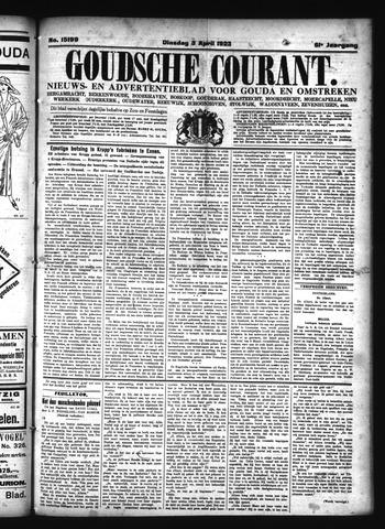 Goudsche Courant 1923-04-03