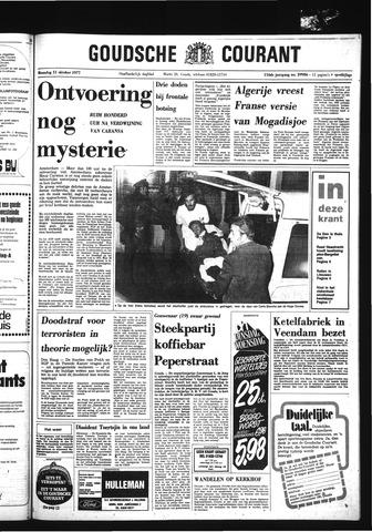 Goudsche Courant 1977-10-31