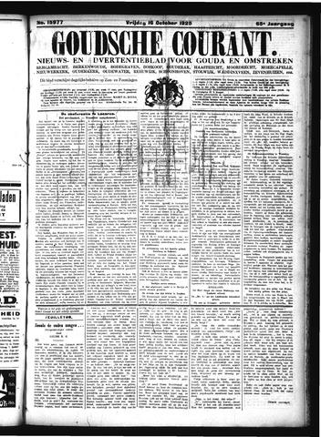 Goudsche Courant 1925-10-16