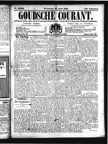 Goudsche Courant 1916-04-12