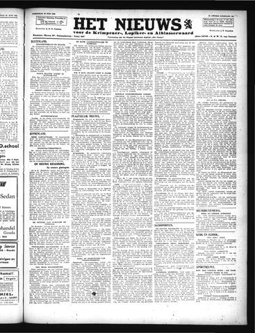 Schoonhovensche Courant 1946-06-26
