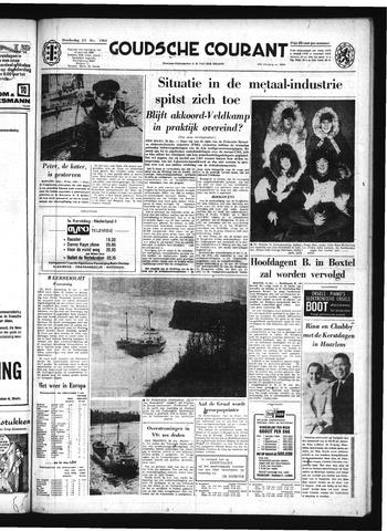 Goudsche Courant 1964-12-24